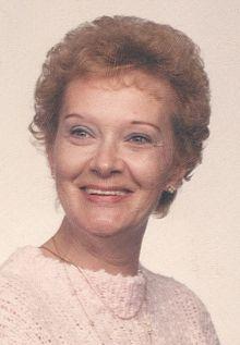 Nancy Arlene Hite