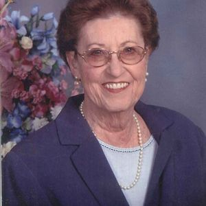 Charlene Whitney