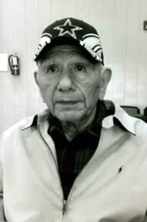 Roque Ramirez obituary photo