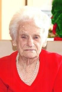 Pearl Eileen Seals obituary photo