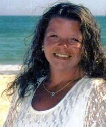 Frances Arp Forbus obituary photo