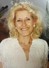 Catherine McWilliams obituary photo