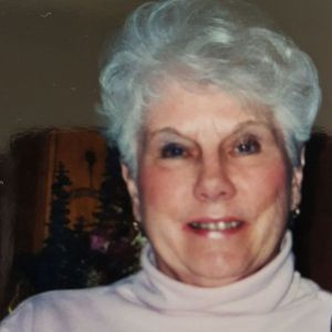 Mrs. Nancy J. (Buckler) Zanni