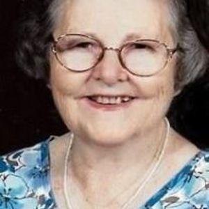 Patricia A. Fitzgerald