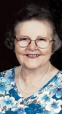 Patricia A. Fitzgerald obituary photo