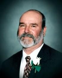 Harlan Randall Wright obituary photo