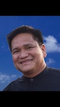 Bernardo Gasmin Barrozo obituary photo