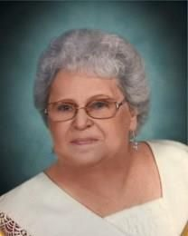 Hazel Merle Suits obituary photo