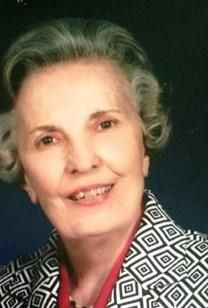 Jane L. Compton obituary photo