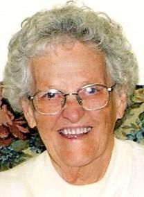 Betty Elson obituary photo