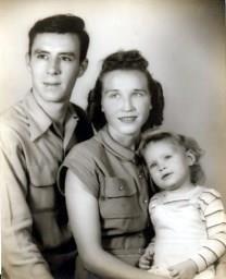 Peggy Louise Nichols obituary photo