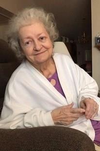 Wanda Lee Witte obituary photo