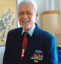 Rosendo Fernandez obituary photo
