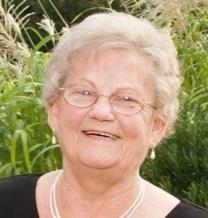 Eileen Ruth Kushmerek obituary photo
