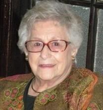 Patricia McCoy DOERRIE obituary photo