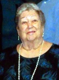 Mary Ann Engelsman obituary photo