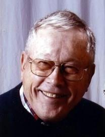 Gerald Carl Heinbuch obituary photo