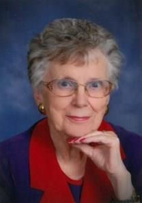 Ruth S. Magill obituary photo