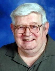 George L. Kester obituary photo