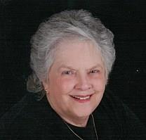 Donice Marie Heuszel obituary photo