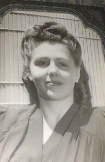 Dorothy Jane Silkwood obituary photo