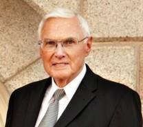 Philip Munro Hoyt obituary photo