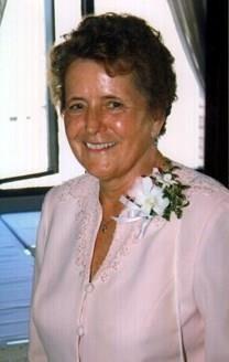 Martina Erika Zehner obituary photo