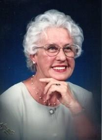 Patricia Belle Wilson obituary photo