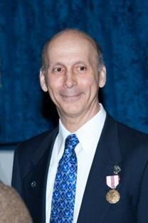 Wayne Robert Williamson obituary photo