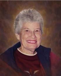 Norma Ruth Cole obituary photo