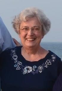 Barbara Sue Higgins obituary photo