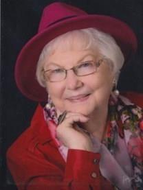 Edith Marie Pickens obituary photo