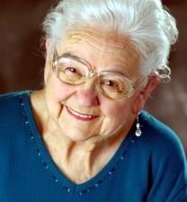 Dorothy Lillian Caldwell obituary photo