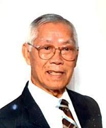 Thong V. Cao obituary photo