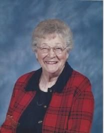 Verna M. Armitage obituary photo