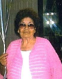 Francisca L. Gurrola obituary photo
