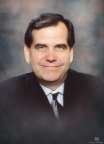 Carl Michael Foster obituary photo