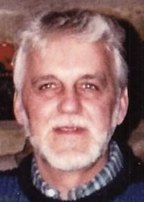 Robert H. Everroad obituary photo