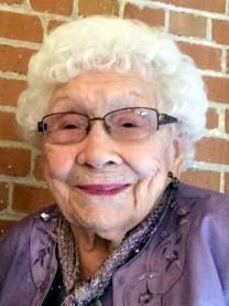 Charlotte Pauline Blunt obituary photo