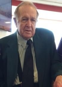 Patrick M. McCauley obituary photo