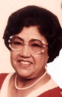 Margaret Maria Leonti obituary photo