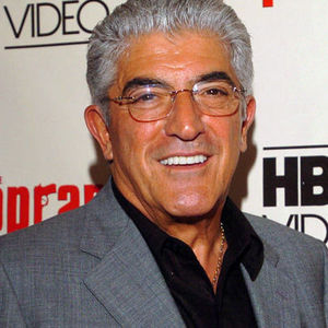 Frank Vincent Obituary Photo