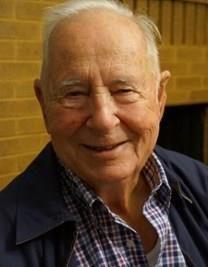 Thomas Cleo Bailey obituary photo