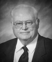 Harold Lee Anderson obituary photo