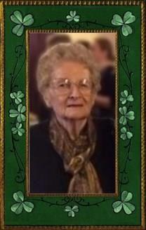 Mary C. Woodward obituary photo