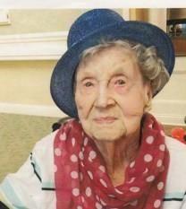 Ruth Evelyn Darbro obituary photo