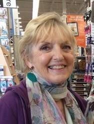 Lynette Donley Montgomery obituary photo