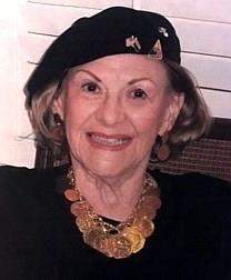 Daisy Mae Jacobs obituary photo