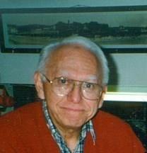 Wayne Warren Williams obituary photo
