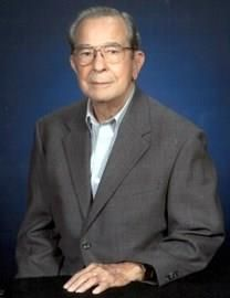 Joseph Donald Chachere obituary photo